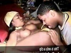black stripclub sex