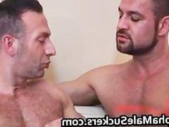Antonio Cavalli and Marco Salqueiro part4