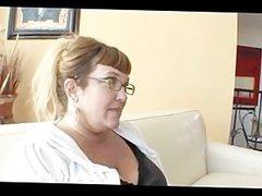 Girlfriend watch his boyfriend how to fucked-1
