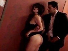 Sexy Latina Man Fucking Girl