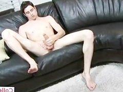 Alex Vaara busting his nuts 3 part5