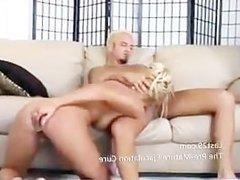 britney skye gets anal