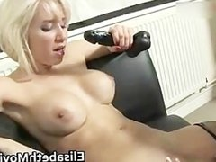 Hot latin babe gets her pussy licked part2