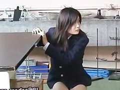 Free jav of Amazing Asian schoolgirl part6
