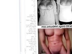 chatroulette funny girls tits