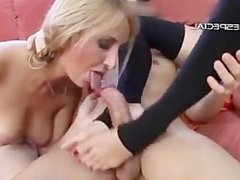Whore gets her gaping ass fisted part5
