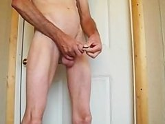 In the COck with a Penis Plug