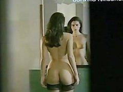Monica Bellucci - Nude fom La Riffa