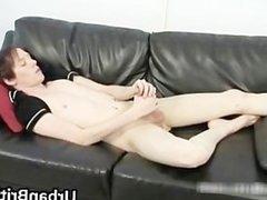 Sean Taylor jerking his fine gay part4