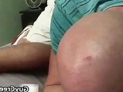 Hairy hunk gets poopshute fucked part5
