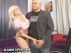Porn Star Brooke Haven Fucking Her Dedicated Fan Brian