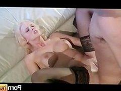 Hannah Harper AKA Filthy Whore - Scene 1