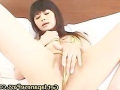 Haruna ayase fucked hard and jizzed part1