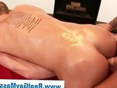 Straight guy turned gay presents his ass for fucking