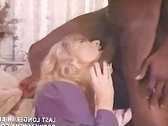 Nina hartley Fucked by a black man