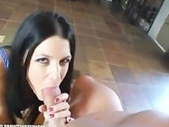 India Summer needs the cock BAD