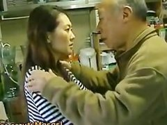 Japanese MILF enjoys hot sex part4