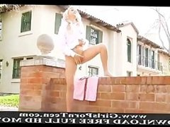Eva and Callie lesbian good dick nice and hot ftv girls