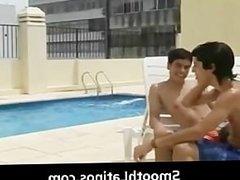 Free gay clips of teen gay latinos part2