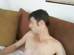 Frat Boy Butt Fucked