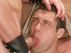 Amazing extreme gay BDSM porn video clip part6