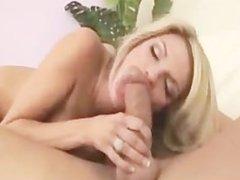 blonde milf fucked amateur