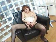 Solo masturbation session part2