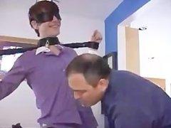 Tickle Training, Episode 1