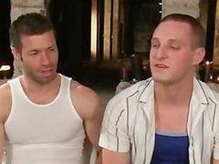 Extreme hardcore gay fetish free porn part1