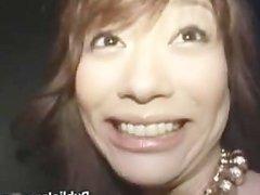 Akari Hoshino Japanese cutie gets crazy part5