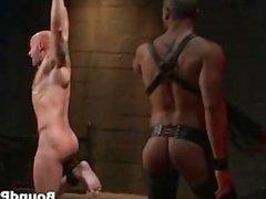 Extreme hardcore gay fetish free porn part5