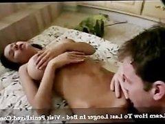 Fucked his fucking bathroom