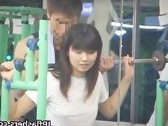 Free jav of Japanese beauty part4