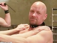 Ned and Chad in very extreme gay porn part5