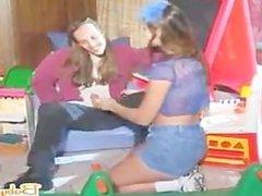 Babysitter Demands Sexual Satisfaction