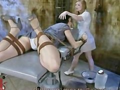 Day Spa Gets Kinky