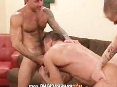 Matt Sizemore, Nick Moretti & Rowdy McBeal