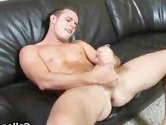 Devin Adams wanking his fine college part4