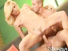 Hot stud BILL BAILEY in _Fleshlight commercial_