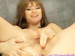 Small Tit Milf DP Deep Anal