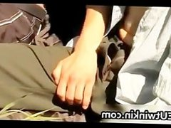 Cute European twinks fucking and jerking part6