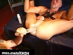 Free very extreme gay fisting videos part1