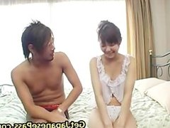 Teen natsumi gets fucked doggystyle part4