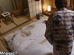 Buruma Aoi Beautiful real asian wife getting part1