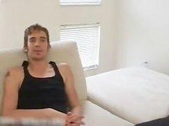 Sean And Ricardo gay cock sucking action part6