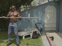 Flex Deon Blake Fucking