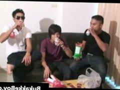 Bangkok Cock Bang free gay porn part2