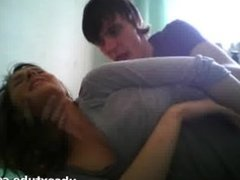 Two couple have hot sex by uhsextube.com