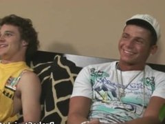 Gay clip of Straight Bobby & Brody part5