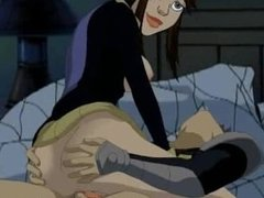 ToonFanClub - X-Men Sex Video